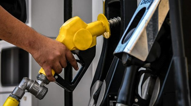汽油补贴机制再展延, RON 95 油价维持现状