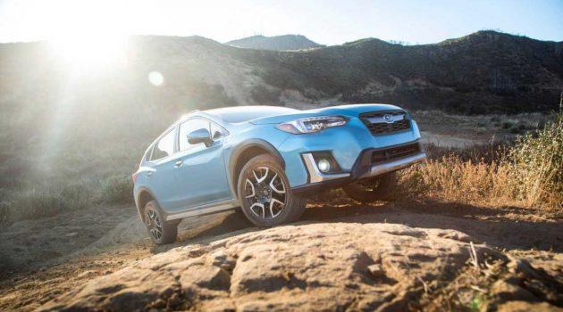 评测机构 Edmunds 公布各等级最省油的 SUV 榜单