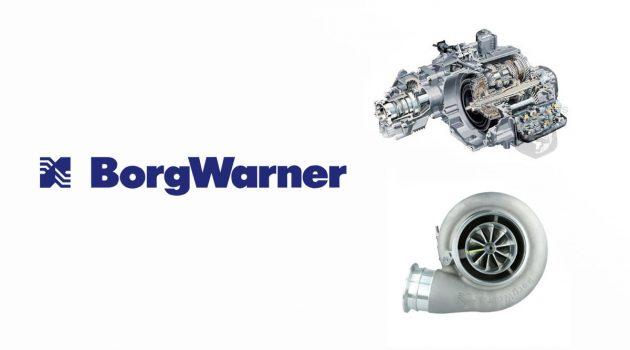 Borgwarner 135亿令吉收购前世界最大汽车零件商 Delphi