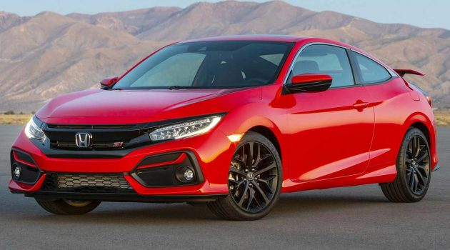 美国 2019 Top 20 最畅销车款榜单出炉
