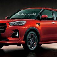 Perodua 未来的车款都将基于 DNGA 平台打造