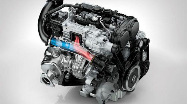 Volvo Turbo Engine 被评为不耐用引擎之一