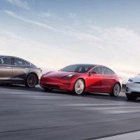 Tesla 市值超越 VW ,全球排名第二