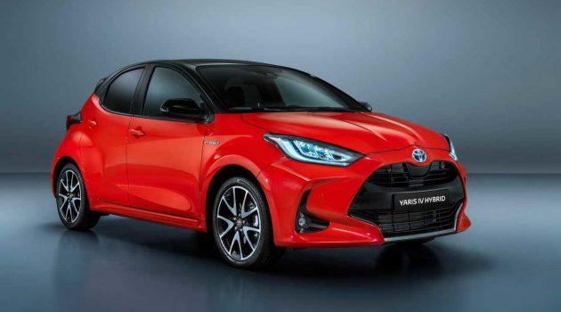 Toyota 就是强,日系最省油车款榜单出炉,Toyota 车款夺下冠亚季军