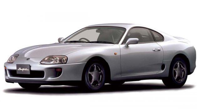 战神不死,Toyota 宣布将继续生产 Toyota Supra A70 & A80 零件