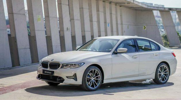 BMW & MINI 推出农历新年购车优惠