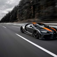 Bugatti 宣布 8.0L W16 四涡轮增压引擎暂不会被淘汰
