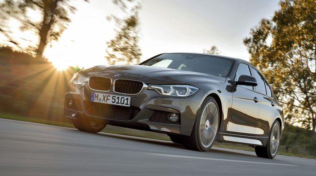 最超值二手车: BMW 330i F30