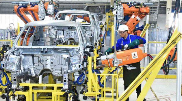 国产税调整未定案,财长否认 CKD 汽车将涨价