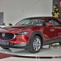 Mazda CX-30 正式发表,售价 RM 143,059 起跳