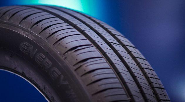 回乡过年不能不忽略的汽车保养: Tyre 篇