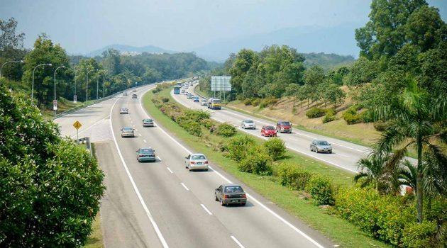 国内8大 Highway Toll Fare 2月1日起降18%