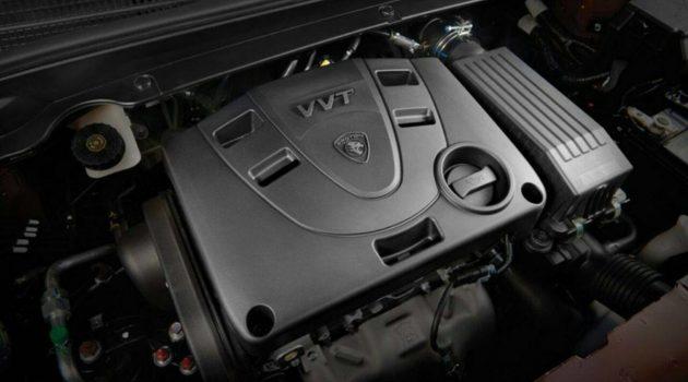 Proton CamPro Engine 到底Pro不Pro(Part 2)