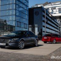 Mazda 专注开发发旗舰车型,未来两年不会推出新车款