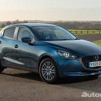 2020 Mazda2 价格曝光,一个车型售价RM 103,670
