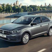 新一代 Volkswagen Polo Sedan 正式发表,化身小一号 Passat