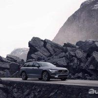 Volvo S90 和 V90 在法国销量惨淡,被迫停售