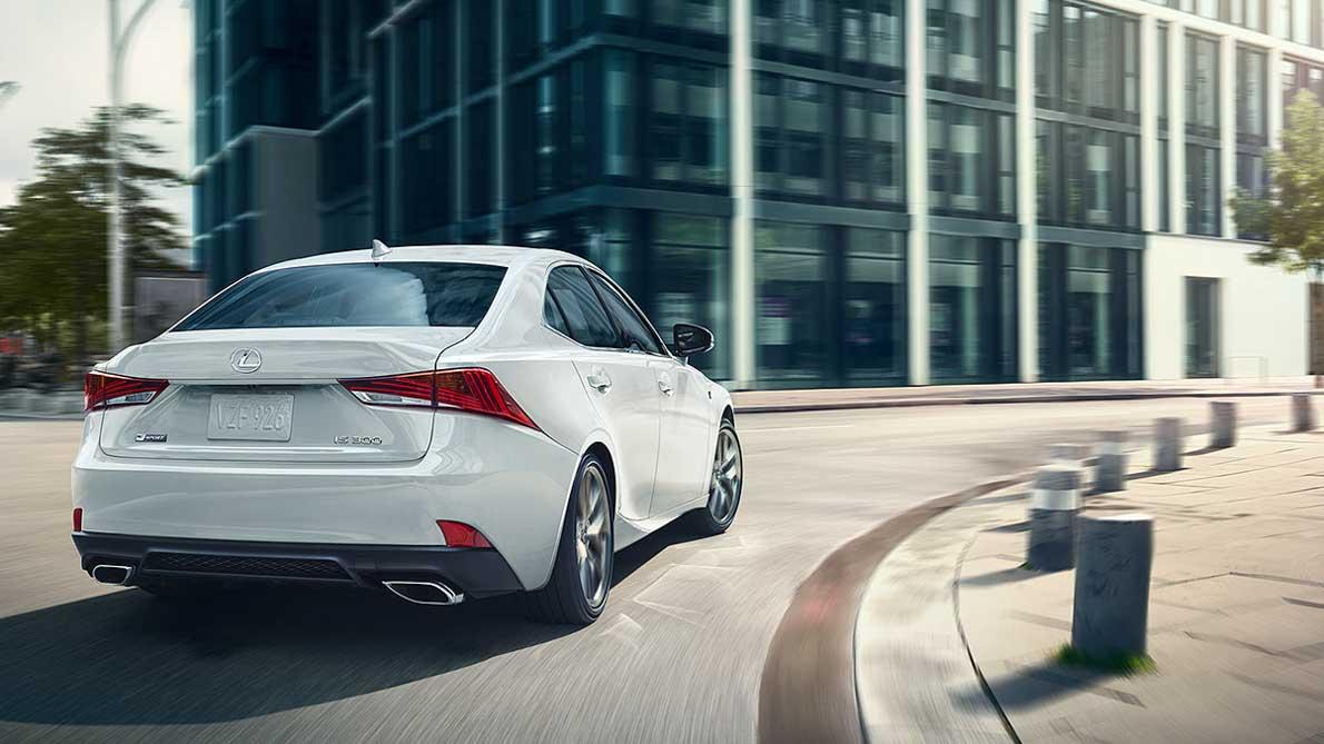 新一代 Lexus IS 计划明年登场,或将搭载 Supra A90 涡轮引擎!