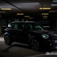 MINI Countryman Blackheath Edition 正式发表,售价RM 253,888