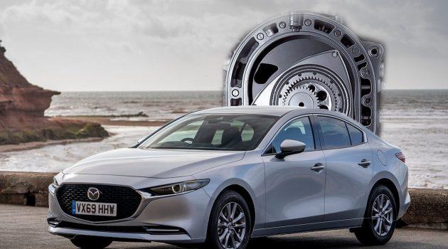 Mazda 建厂百年,日本第五大车厂是如何起家的