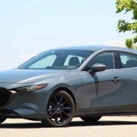 Mazda Skyactiv-X 引擎获得 TechNo Best 2019 技术大奖