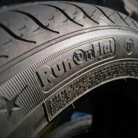 Run Flat Tyre 和普通轮胎有什么不同
