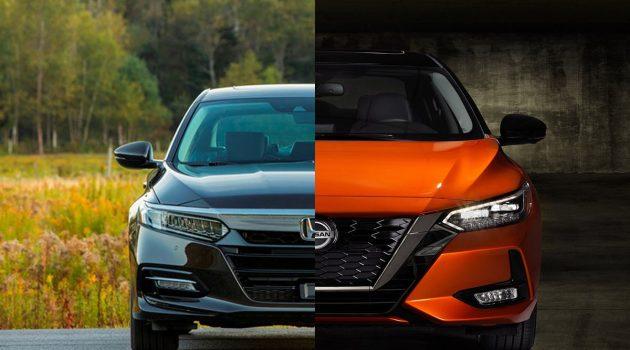 Nissan Honda 可能结盟对抗 Toyota 联盟