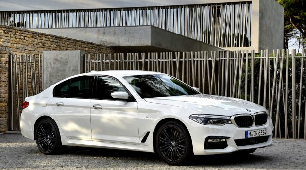 YourMechanic 十年维修成本调查, BMW 最为昂贵
