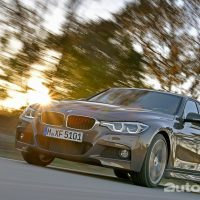 最超值二手车: BMW F30 318i