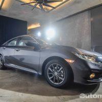 图库: 2020 Honda Civic 1.8S, 售价RM 113,600