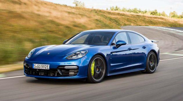 Porsche 获选 Consumer Reports 2020年最佳汽车品牌