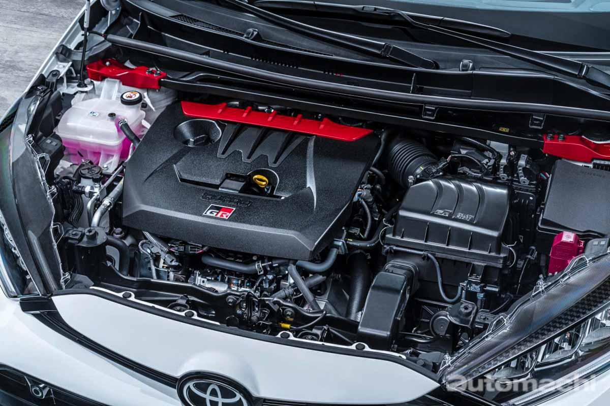 Toyota GR Corolla 确认推出,马力或达250 Hp