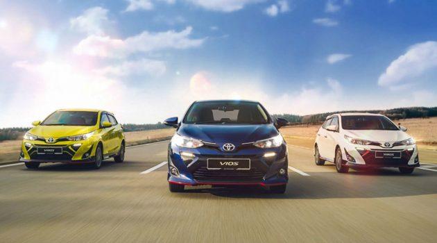 UMW Toyota 宣布旗下 CKD 车款不起价