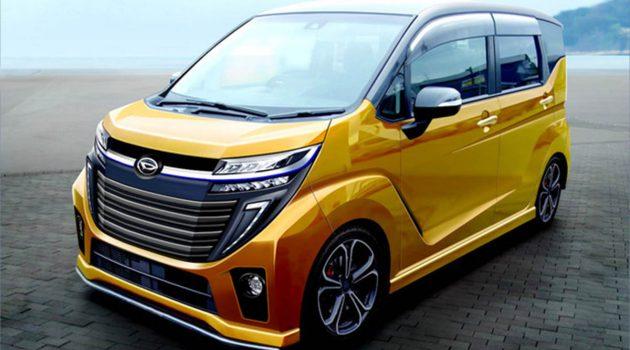 Daihatsu Move 大改款或2020年8月日本登场