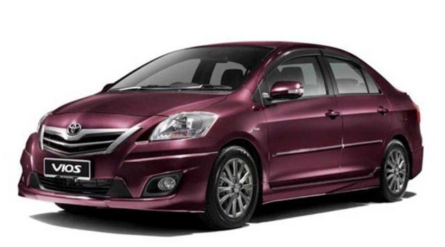 4万令吉可以买到哪些二手 B-Segment 车型?