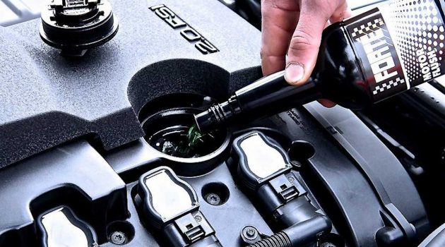 汽车小知识:什么是 Carbon Deposit,而它又要如何清理?
