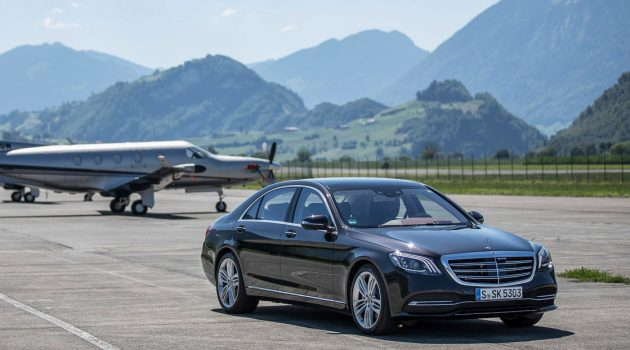 Daimler 或有被恶意收购的可能