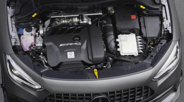 汽车小知识:常见的 Engine 种类有几种?