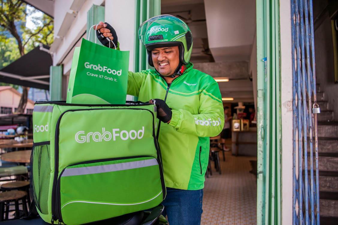 Grab 推出全新 GrabMart,Pasar 以及 Tapau 服务,而且还有许多折扣