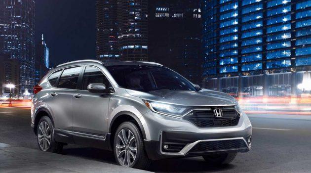 Kelly Blue Book 公布2020最佳 SUV 榜单,前三名让日系车款包办