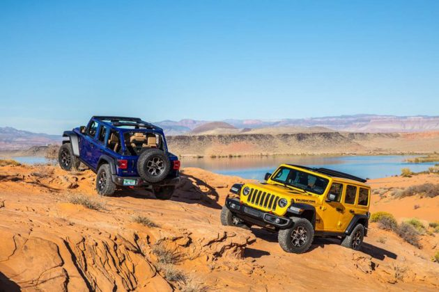 越野悍将 Jeep Wrangler Rubicon 在我国售价 RM355,000,你们觉得OK吗?