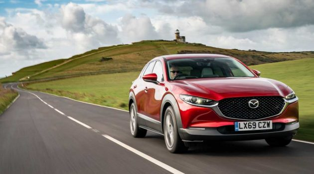 2020 World Car Awards 前三名单出炉,Mazda 再次成为最大赢家