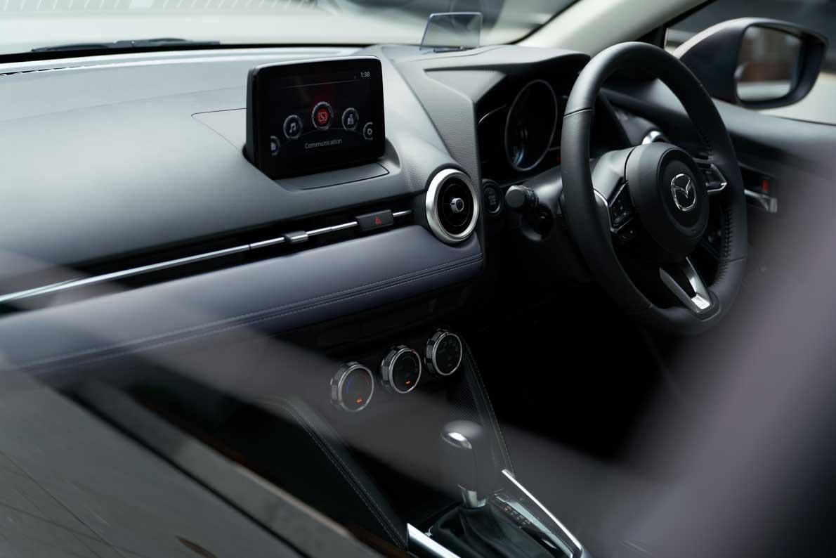 2020 Mazda 2 正式登陆我国市场,售价由 RM105,500 起跳