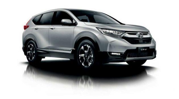 Honda Malaysia 与大家一起抵抗新冠肺炎,18日至31日暂停营业!