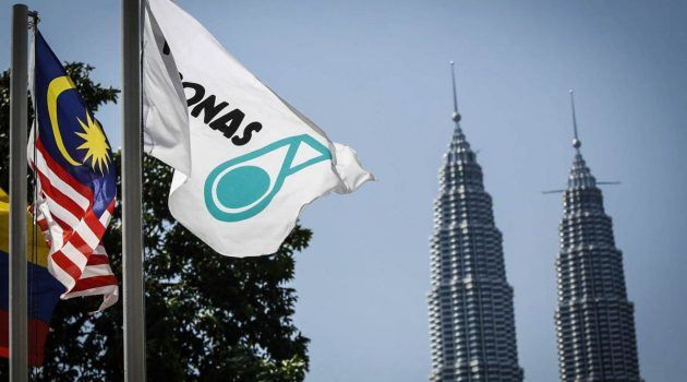 Petronas 捐赠RM 2,000万医疗配备予防疫前线