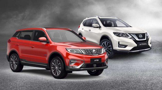 Nissan 以及 Proton 宣布将大力配合封国政策