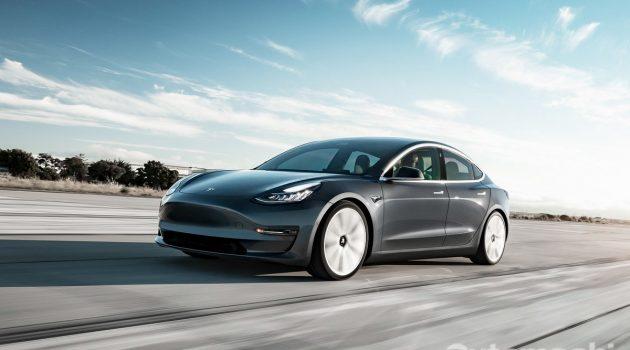 Tesla Model 3 中国版因为硬件降级被中国消费者投诉