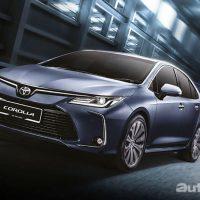 Toyota Malaysia 延长暂停营业期限直到行管令结束