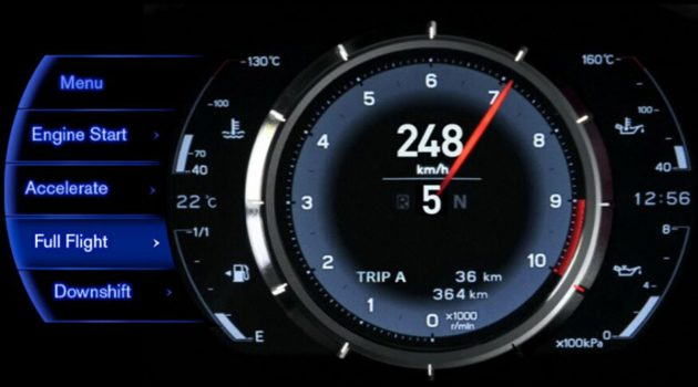 Digital Meter 的历史,它也是目前最酷炫的汽车配置之一