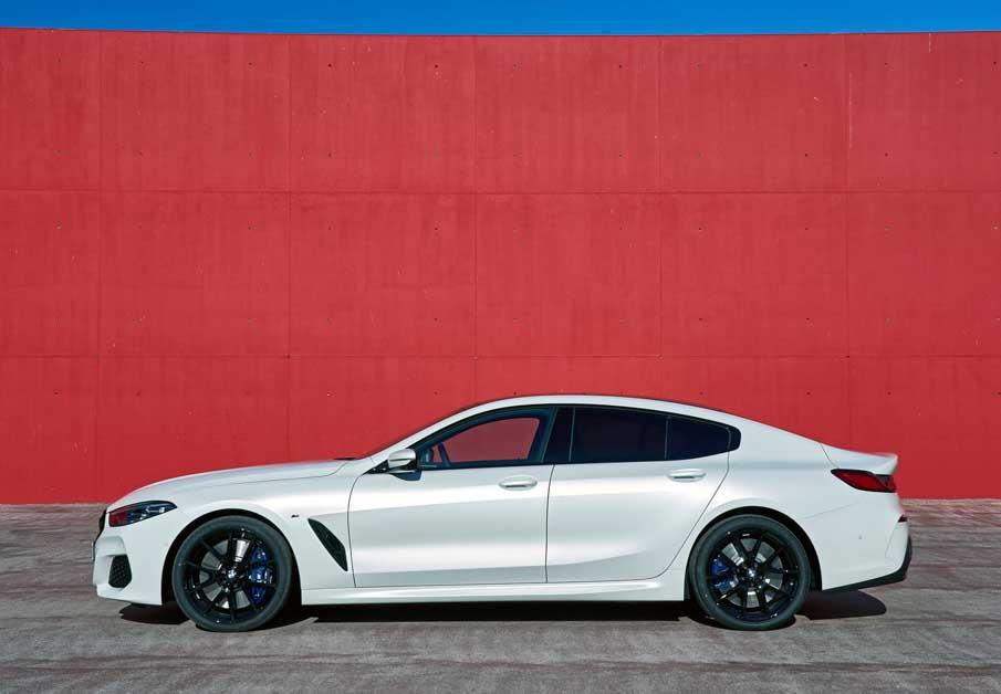 BMW 840i Grand Coupe M Sport 正式登场,售价由 RM969,800 起跳